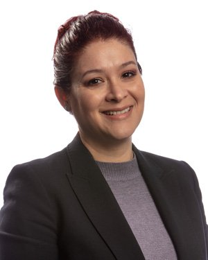 Claudia Lopez - Account Manager